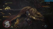 Monster Hunter: World - Videorecension