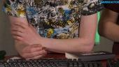 Gamereactor TV klämmer på MSI:s gaming-tangenter