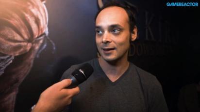 GRTV intervjuar studion bakom Sekiro: Shadows Die Twice