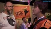 GRTV pratar med teamet bakom Felix the Reaper