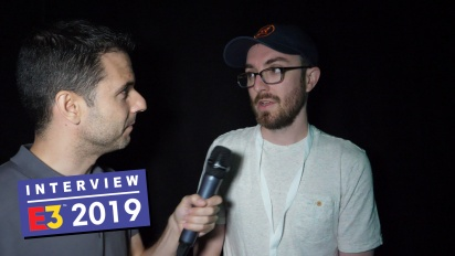 GRTV på E3 19: Intervju med studion bakom Creature in the Well