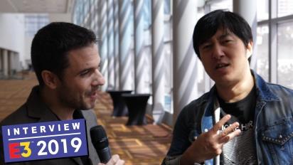 GRTV på E3 19: Intervju med studion bakom No More Heroes 3