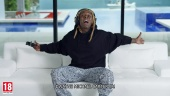 Ghost Recon: Breakpoint - Squad Up Live Action Trailer with Lil Wayne