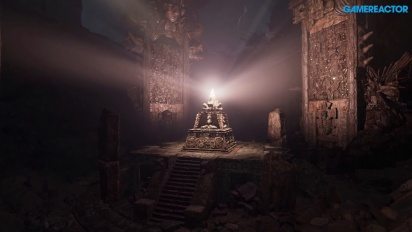 GRTV lirar Shadow of the Tomb Raider till Stadia