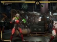 Mortal Kombat 11 - Stadia-gameplay