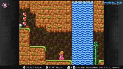 GRTv selar Super Mario All-Stars - Super Mario Bros. 2