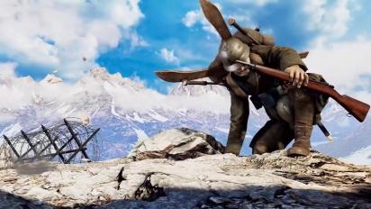 Isonzo - Reveal Trailer