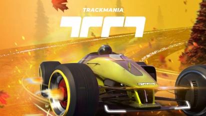 Trackmania - Fall 2021 Campaign