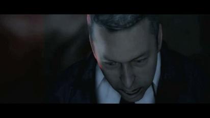 Alan Wake - Launch Trailer