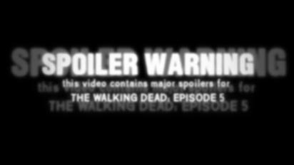 The Walking Dead - Episode 5 Stats Trailer