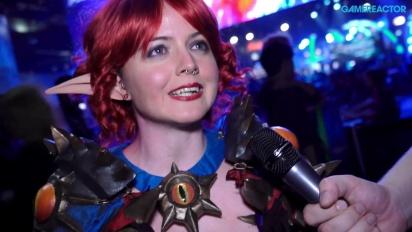 BlizzCon 2013 Special