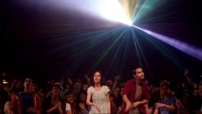 Fantasia: Music Evolved - Live Action Trailer
