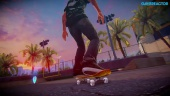 Tony Hawk's Pro Skater 5-intervju