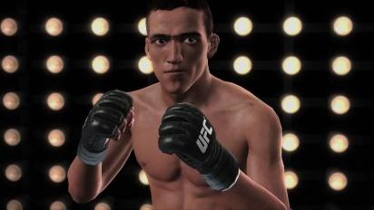 UFC Undisputed 3 - DLC Charles Oliveira Trailer