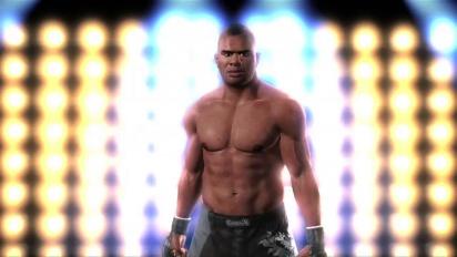 UFC Undisputed 3 - DLC Alistair Overeem Trailer