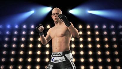 UFC Undisputed 3 - DLC Joe Lauzon Trailer