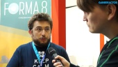 Forma.8 - Marco Mazzaglia-intervju