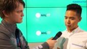 NHL 17 - Clement Kwong-intervju