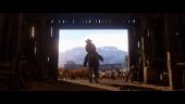 Red Dead Redemption 2 - Trailer