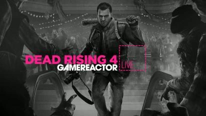 Vi krossar zombies i Dead Rising 4 till PC
