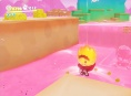 Super Mario Odyssey - Luncheon Kingdom Gameplay Del 1