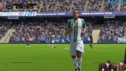 FIFA 18 - Gamereactor's FIFA Ultimate Team (#7)