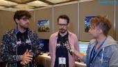 Overcooked 2 - Interview mit Phil Duncan und Oli De-Vine