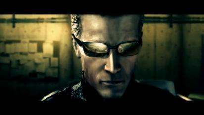 Resident Evil 5 / Resident Evil 6  - Nintendo Switch E3 2019 Trailer