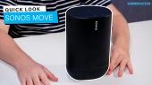 GRTV packar upp nysläppta Sonos Move