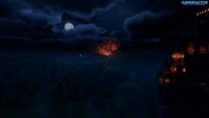 GRTV spelar Immortal Realms: Vampire Wars