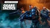GRTV recenserar Gears Tactics