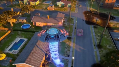 Destroy All Humans! - Release Date Trailer