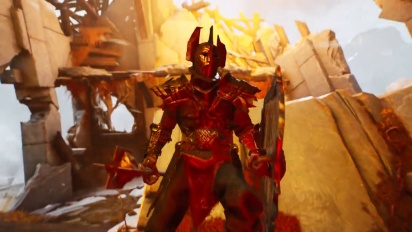 Blood of Heroes - Open Beta Gameplay Trailer