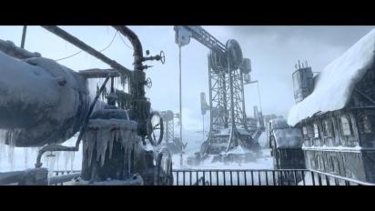 Frostpunk 2 - Announcement Trailer
