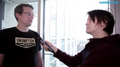 Hearts of Iron IV - Project Lead-intervju