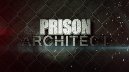 Prison Architect Release Trailer