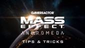 Mass Effect: Andromeda - Tips & Tricks