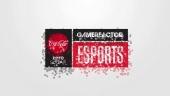 Coca-Cola Zero Sugar & Gamereactor - Esports 7