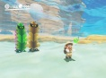 Super Mario Odyssey - Seaside Kingdom Gameplay - Del 1