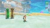 Super Mario Odyssey - Seaside Kingdom Gameplay - Del 1