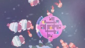 Lovers In A Dangerous Spacetime - Nintendo Switch Trailer