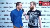 Final i Rainbow Six Pro League - Intervju med François-Xavier Dénièle