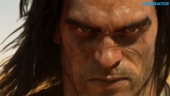 GRTV videorecenserar Funcoms Conan Exiles