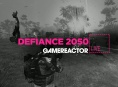 Defiance 2050 - Livestream Replay