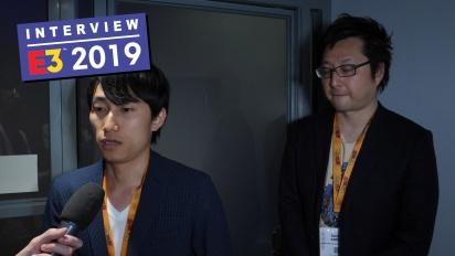 GRTV på E3 19: Intervju med folket bakom Dragon Ball Z: Kakarot
