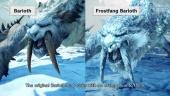 Monster Hunter World: Iceborne - Developer Diary 6.0
