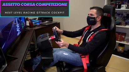 Assetto Corsa Competizione - Audi R8 LMS Misano World Circuit Hot Lap