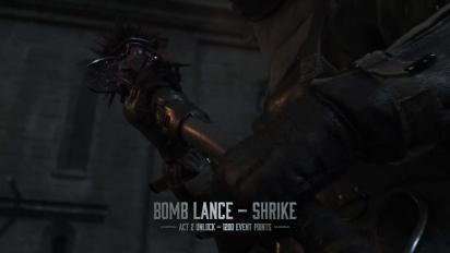 Hunt: Showdown - As The Crow Flies Gameplay Trailer