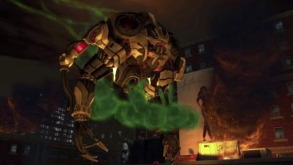 Xcom: Enemy Unknown - Gameplay Walkthrough Trailer