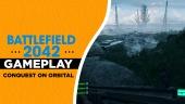 Battlefield 2042 - Conquest Gamplay